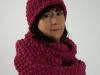 Nádherná pletená souprava
