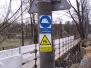 2003/2004 - oprava mostů po povodni 2002