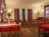 Sál restaurace U Šilhánků