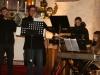 6.12.2013 - kostel Všech Svatých Nezvěstice